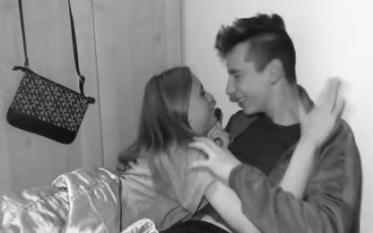 Relationship Goals | Perfect Two ♥  | Love forever | Watch till end
