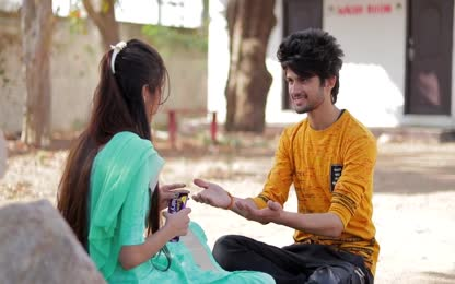 Bhula Diya - Darshan Raval _ Valentine's Day Special _ Story By Unknown Boy varun