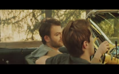 The Chainsmokers - Don't Let Me Down ft. Daya (Official Music Video)