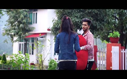Very Heart Touching Love Story | O Saathiya | Cute Valentine Video | Love Song Anshul | watch must 720p