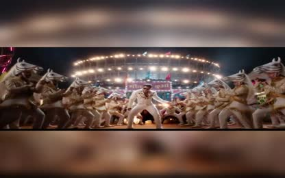 Slow Motion -Bollywood Song 2019