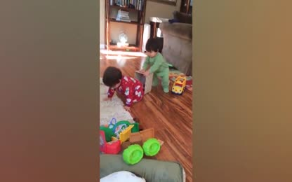 Sweet Baby -Hit Funny Vidoes