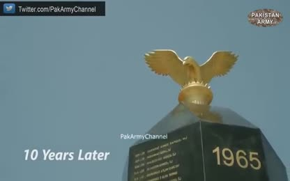 Pakistan National Air Force Song - Hit National Song