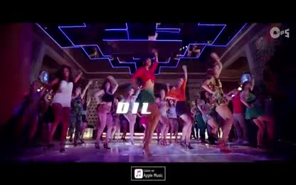 Lat Lag Gayee - Hit Item Song