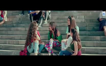 Fruity Lagdi Ae - Hit Punjabhi Song